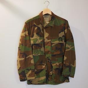 U.S.Military 1990年 BDU Jacket SizeXS-S