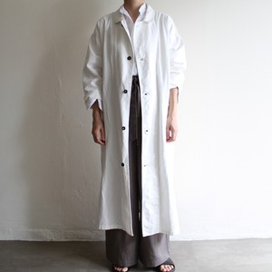 Yamo【 unisex 】lab coat