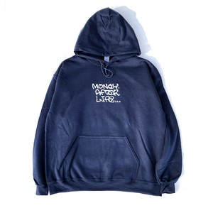 QUEST - MONEY AFTER LIFE HOODIE