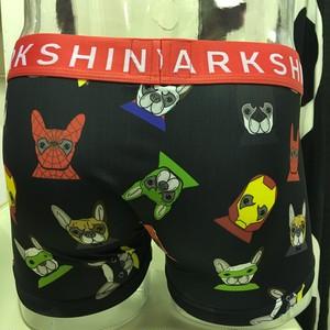 DarkShiny(ダークシャイニー) DOG HEROS