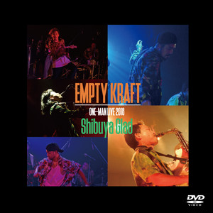 B type:Live DVD