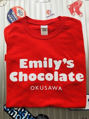 Emily's Tees <RED>