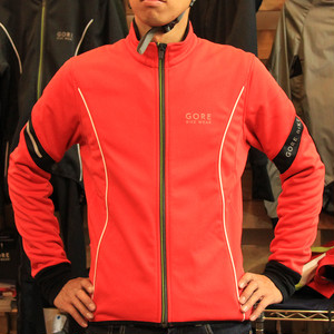 GORE BIKE WEAR POWER 2.0 WS SO Jacket
