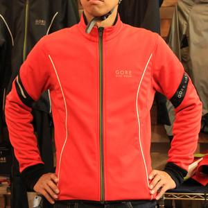 【SALE50%OFF】GORE BIKE WEAR POWER 2.0 WS SO Jacket