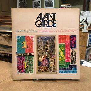 【AVANT-GARDE】 #3, #6, #7, #8, #10, #11, #12, #13