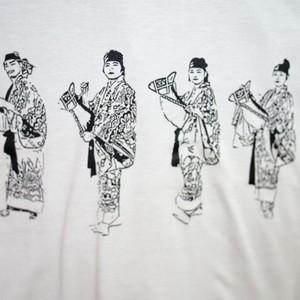 じゅり馬のTシャツ