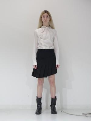 (表示価格は前金30%の価格です) bondage kilt shorts