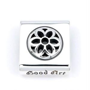 モール クリップス / レイズド ロゼット:Good Art HLYWD グッド アート ハリウッド