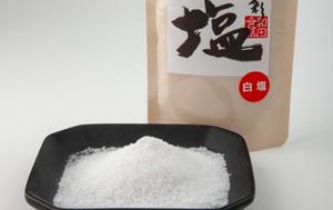 紅彩塩(べにさいのしお)