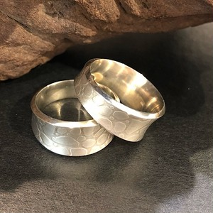 INDIAN JEWELRY RING クリストファー・プルイット リング