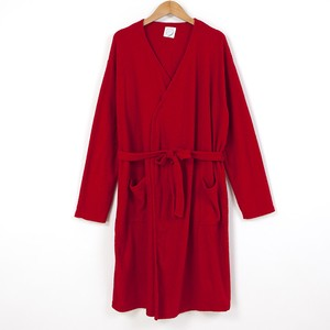 RELAX GOWN レッド