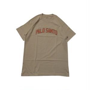 EN PLEIN AIR / PALO SANTO TEE -SAND-
