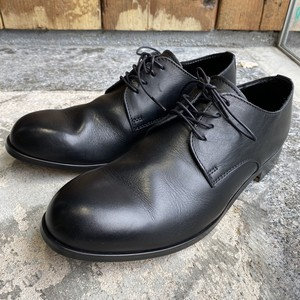 PADRONE パドローネ / DERBY PLAIN TOE SHOES / JACK