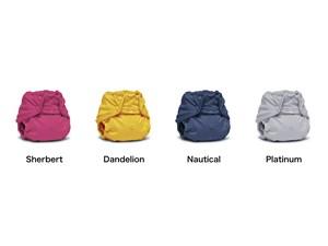 ■Rumparooz One Size Cover【plain】kangacareカンガケア ランパルーズ ワンサイズ カバー(おむつカバー)【無地】