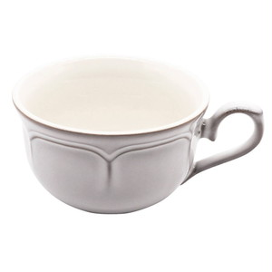 Koyo ラフィネ ティーカップ 175ml スモークホワイト 15910053