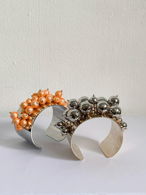 MURRAL  PETAL BANGLE