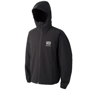 100A HOODED STRETCH DRY JACKET