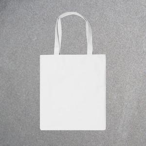 【お取り寄せ】バッグ 布バッグ シンプル ワンポイント おしゃれ