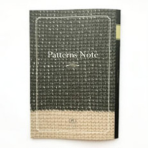 <DARUNA> Patterns Note(KN10)