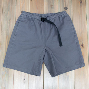 【SOLD OUT】COOCHUCAMP : Happy shorts / Charcoal gray