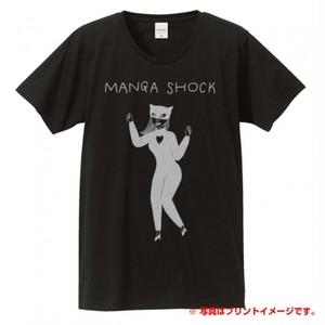ベティちゃんTシャツ ブラック