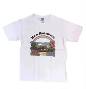 【沖縄から発送】【沖縄】Be a Rainbow【Sunrise Okinawa】【デザイナーTamo】【コラボ商品】【南国】【海】【OkinawaLily】【北谷】