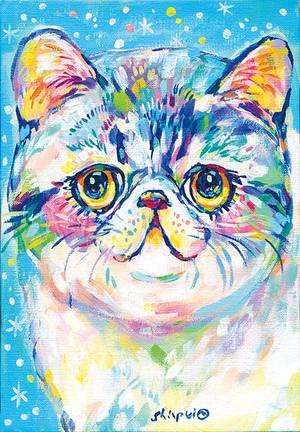 [137]猫