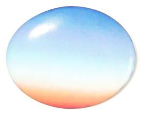 Sunrise Brooch (L) sandiego