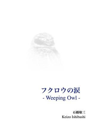 【楽譜Mn Solo】フクロウの涙