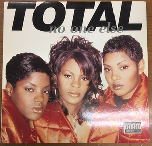 Total / No One Else [EP/Used]