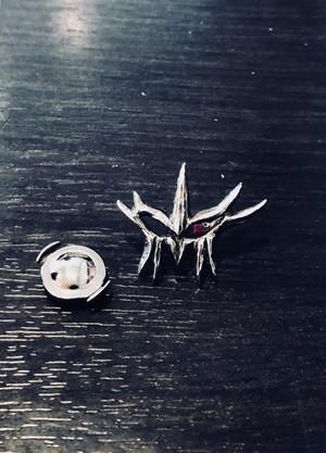 『焔戒・紅煉ブラッディス』pin batch