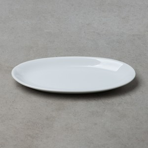 トリノ 24㎝プラター ホワイト