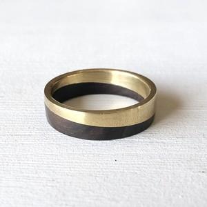 Diagonally ring k