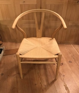 CH24 Yチェア / Y Chair CH24 Carl Hansen & Son【展示品SALE】