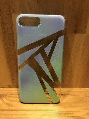 iphone 8 .7 plus 手作りスマホケース