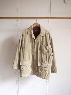 USED, Corduroy over coat