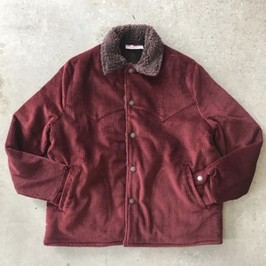 YOUNG & OLSEN - WINTER WESTERN JACKET