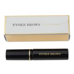 つけたまま眠れる眉の美容液&落ちない眉ジェル EVOKE BROWS