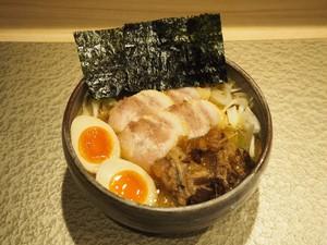 芳醇生姜鶏白湯(2食入り)