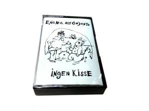 [USED] Enema Och Gejonte - Ingen Kisse (1990) [Cassette Tape]