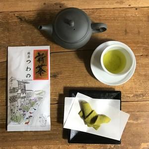2020年│新茶ー上煎茶ー ※予約ページ