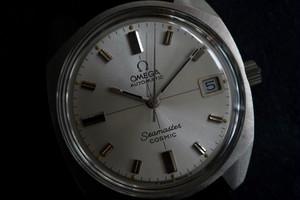 OMEGA / Seamaster COSMIC