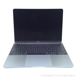 MacBook (Retina, 12-inch, Early 2015)