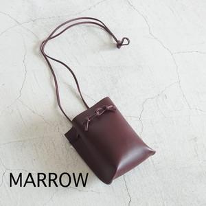 MARROW/マロウ・STRING POUCHI