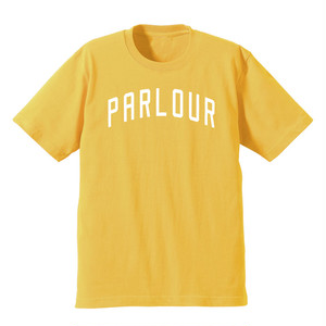 "JBP ORIGINAL "" PARLOUR TEE "" (YELLOW)"