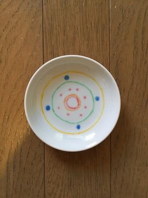 アオの小皿