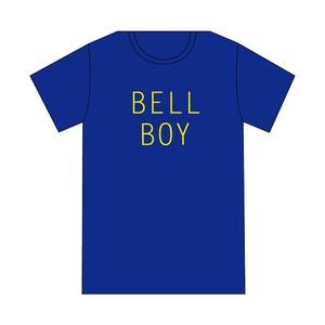 オフィシャルTシャツ(BELL BOY / NAVY)