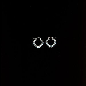 【SV-2-1】Silver Earring