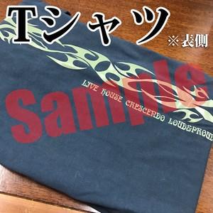 【Tシャツ】LOUD&PROUD (2004年)