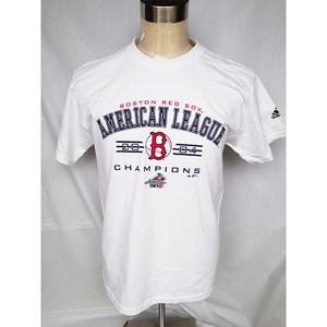 MLB ボストン レッドソックス RED SOX 2004 ワールドシリーズ チャンピオン Tシャツ 半袖Tシャツ M 1346